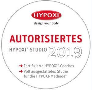 Autorisiertes HYPOXI-Studio